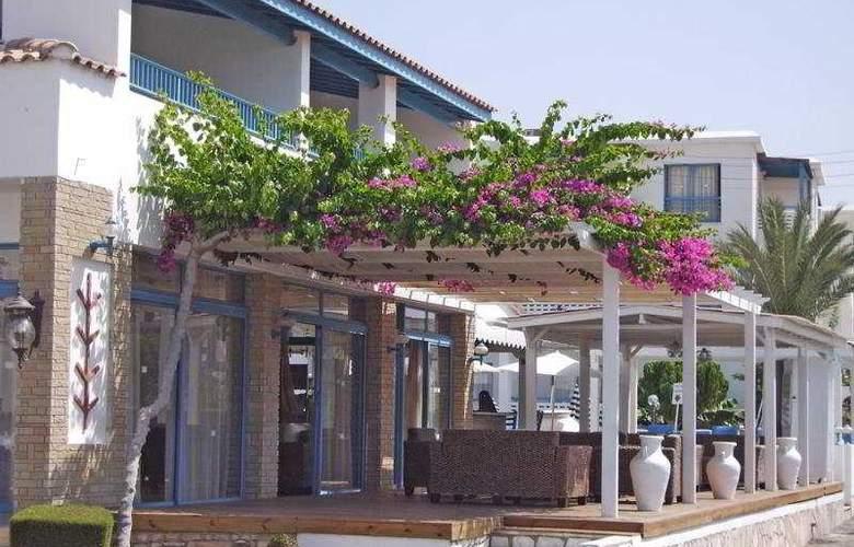 Tasmaria - Hotel - 0