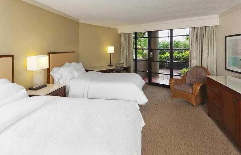 The Westin St. John Resort & Villas - Hotel - 36