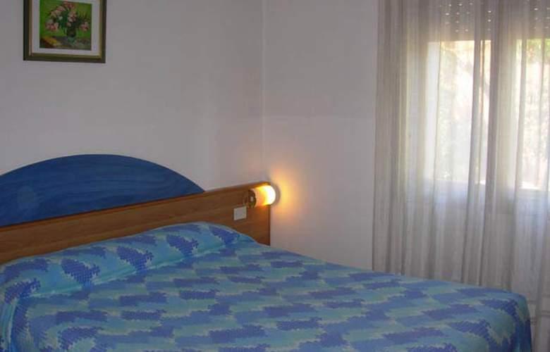 Vienna - Room - 6