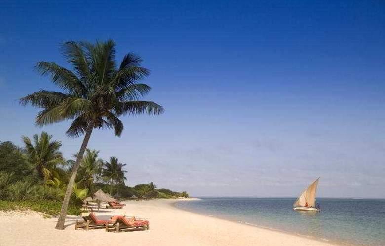 Benguerra Lodge - Beach - 5