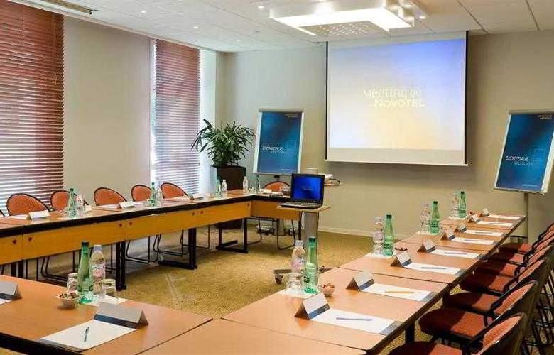 Novotel Saint Avold - Conference - 39