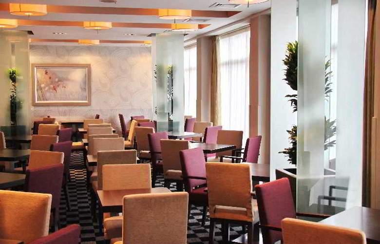 Holiday Inn Express Redditch - Restaurant - 6