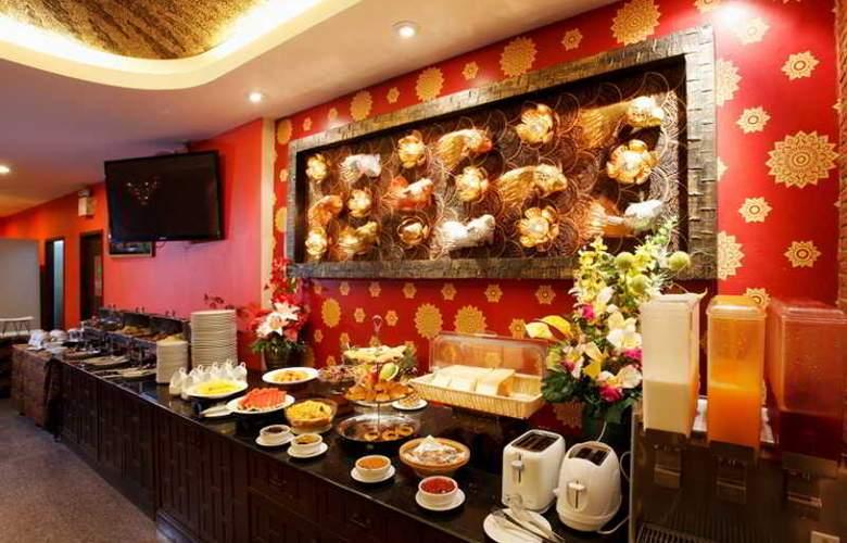 Tanawan Phuket Hotel - Restaurant - 7