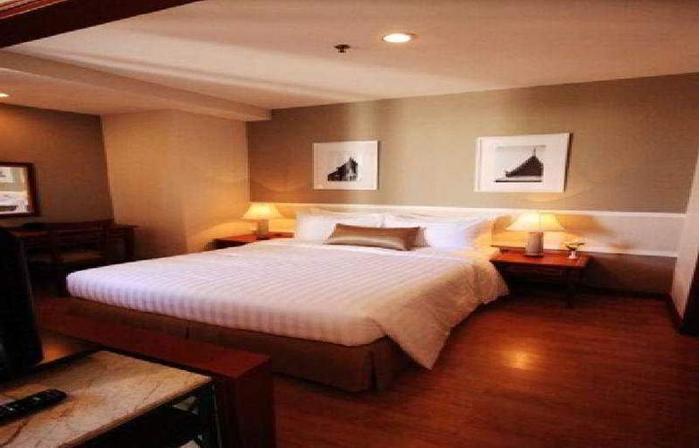 Evergreen Place - Room - 1