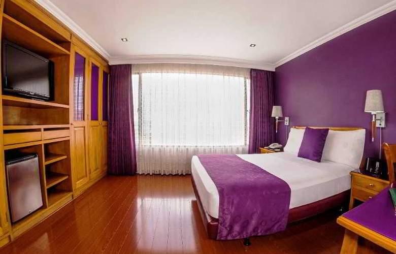 Egina Bogota - Room - 28