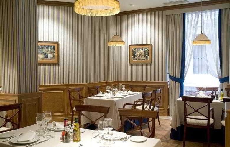 Eurostars Casa de la Lírica - Restaurant - 6