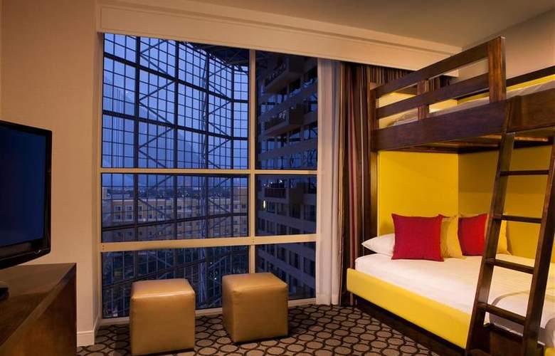Hyatt Regency Orange County - Hotel - 15