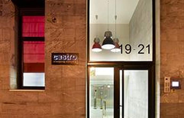 Castro Exclusive Residences Sant Pau - Hotel - 0