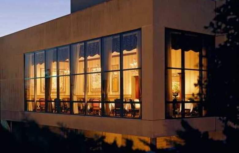 Hilton San Francisco Airport - Hotel - 15