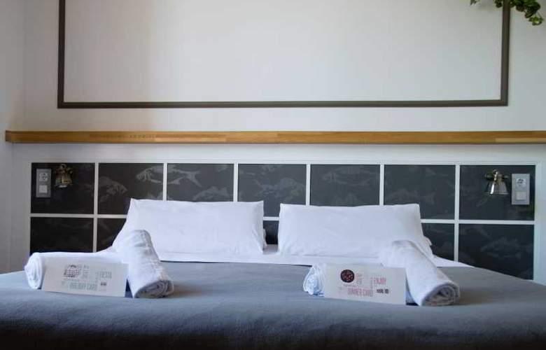 Casa Gracia Barcelona Hostel - Room - 18