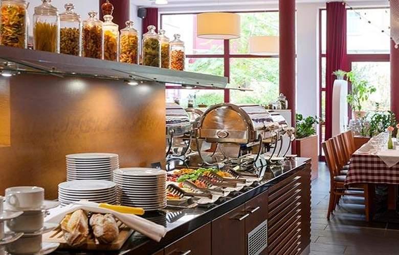 Tryp München City Center - Restaurant - 28