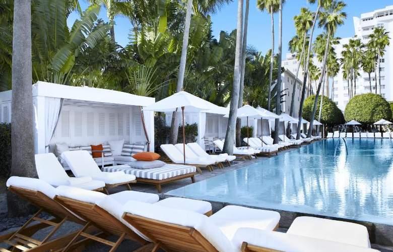 Delano South Beach - Pool - 3
