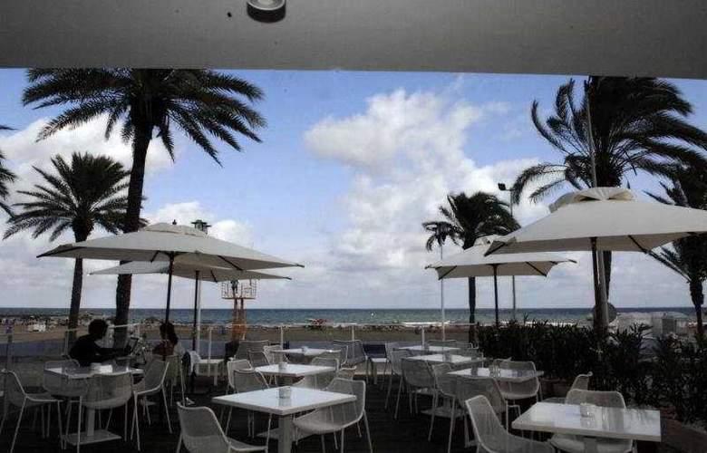De la Playa - Terrace - 10