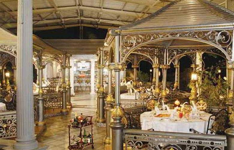 The Capitol Hotel - Restaurant - 8