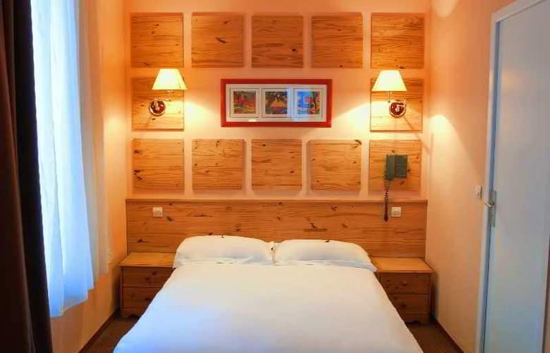 Comte De Nice - Room - 1