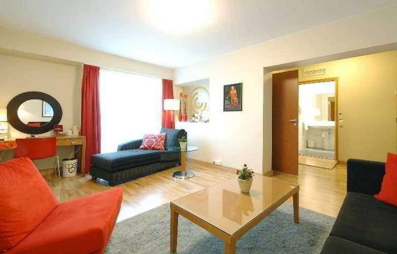 Scandic Hotel Aalesund - Room - 11