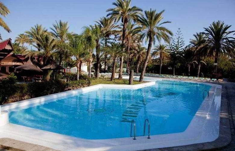 Bungalows Miraflor Suites - Pool - 7