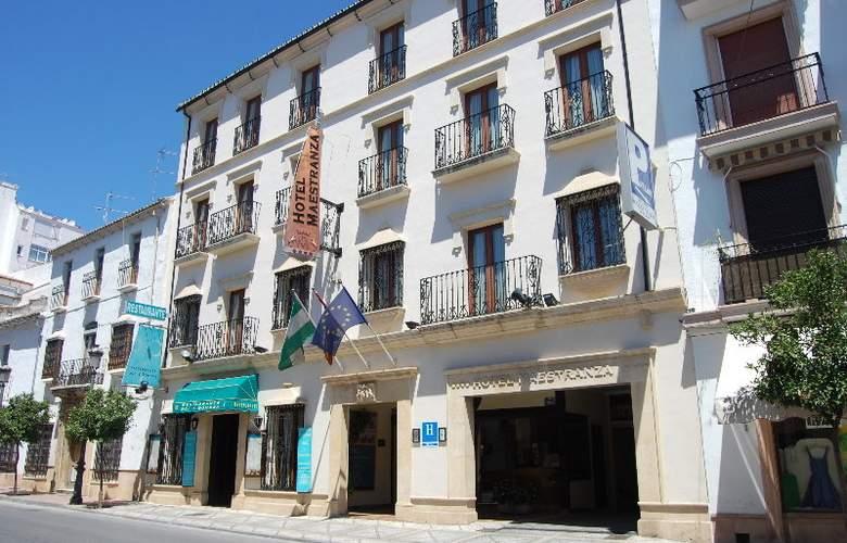 Maestranza - Hotel - 0