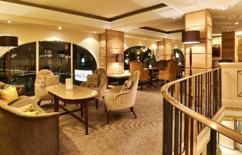 Excelsior Hotel Ernst - General - 10