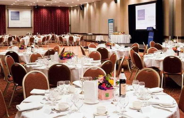 Novotel Perth Langley - Hotel - 6