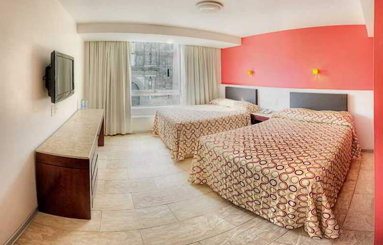 Señorial - Room - 6