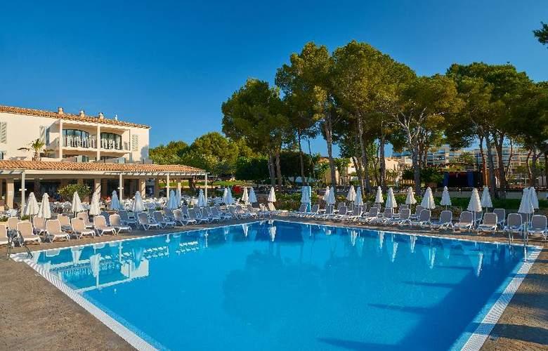 Protur Floriana Resort - Pool - 12