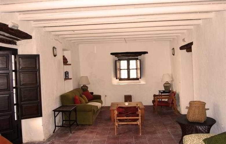Casas De Parauta - Room - 8