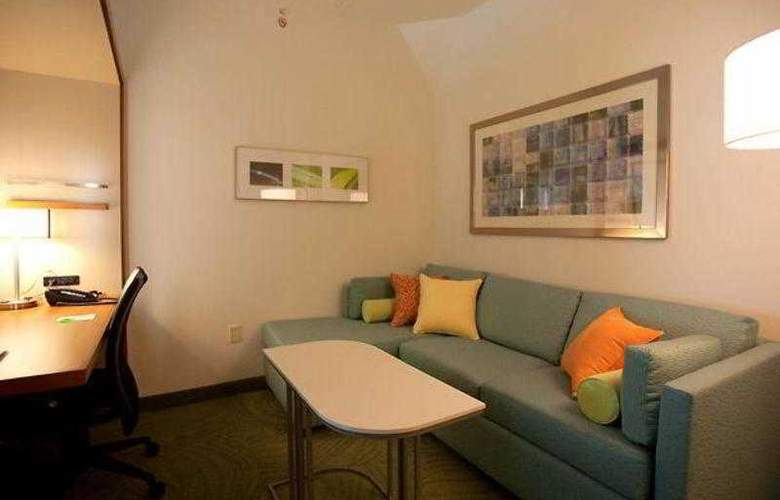 SpringHill Suites Tampa North/I-75 Tampa Palms - Hotel - 6