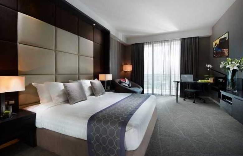 Swiss-Garden Hotel & Residence Malacca - Room - 9