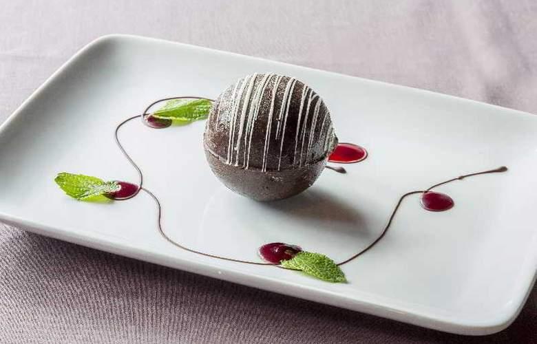 Brit Le Castel - Restaurant - 18