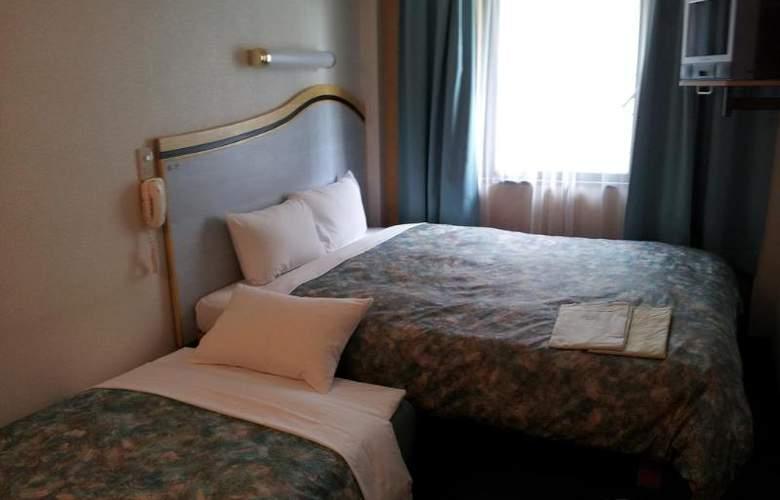 Family Inn Fifty's Osaka - Room - 4