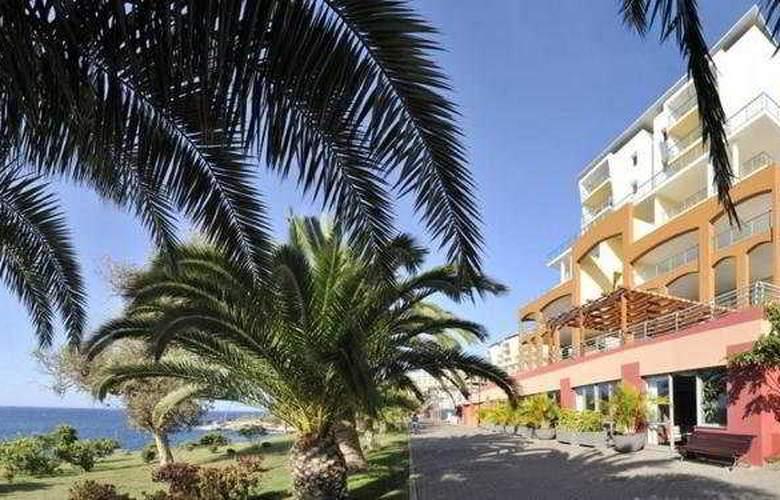 Pestana Promenade Ocean Resort Hotel - General - 3