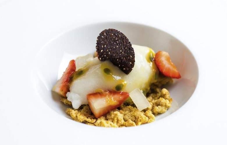 Sofitel Rio de Janeiro Ipanema - Restaurant - 61