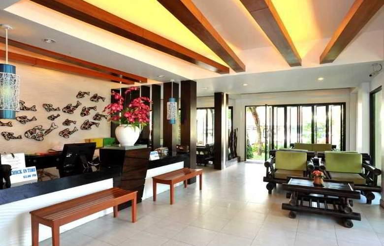 Baan Karon Resort - General - 7