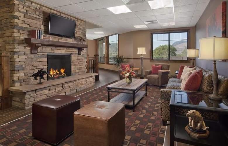 Best Western Ivy Inn & Suites - General - 24