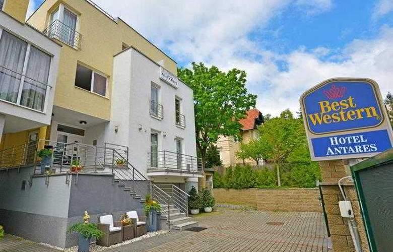 Best Western Hotel Antares - Hotel - 28