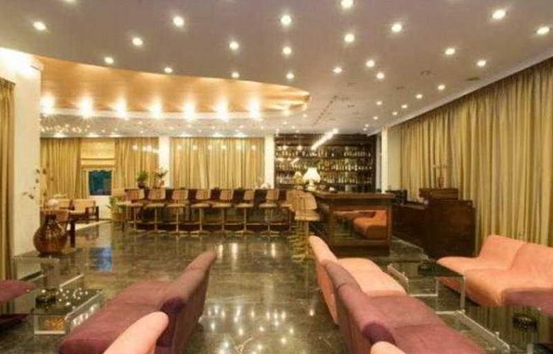 Alexandros Hotel - Restaurant - 7