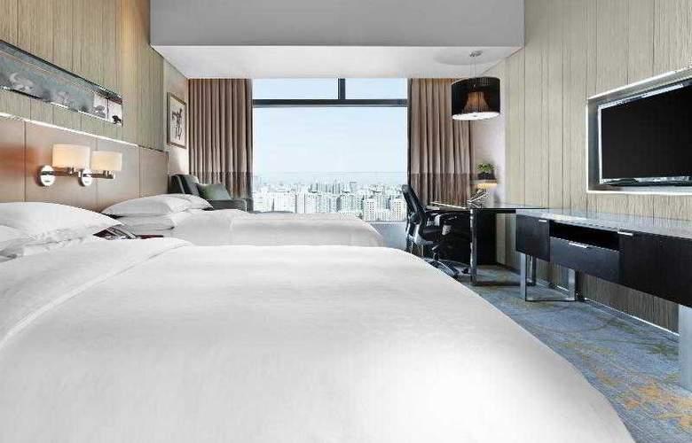 Sheraton Dongcheng - Room - 29