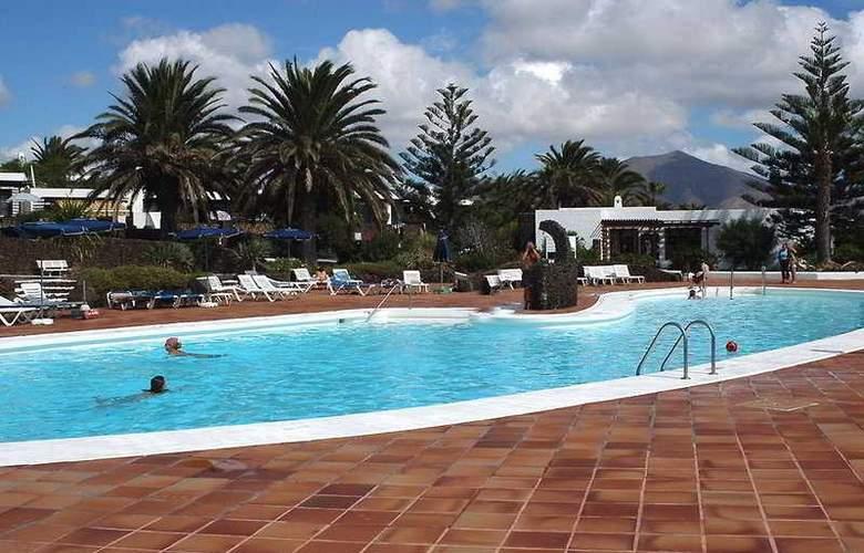 Casas del Sol - Pool - 2