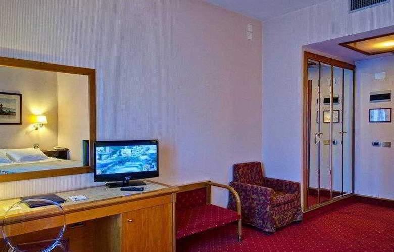 Best Western hotel San Germano - Hotel - 6