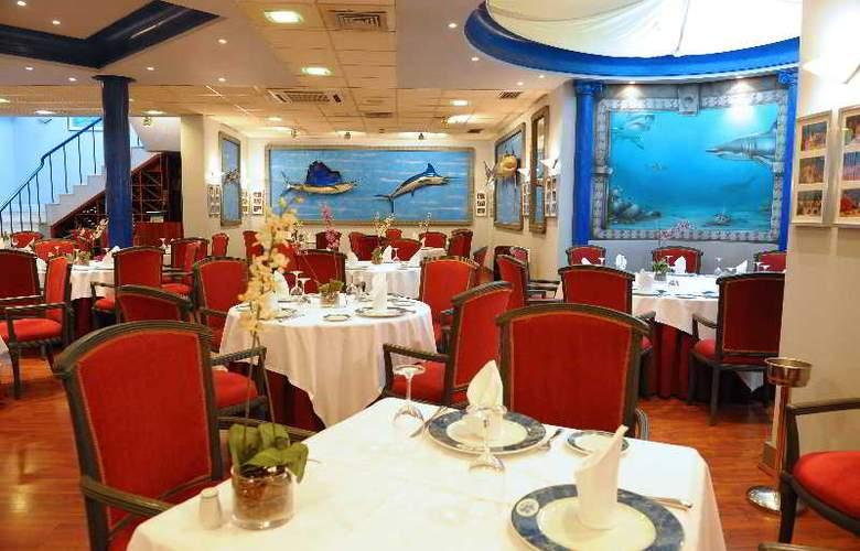 Sercotel Palacio del Mar - Restaurant - 61