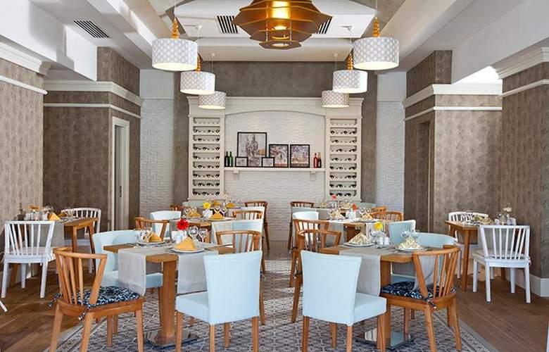 Grand Park Lara - Restaurant - 21