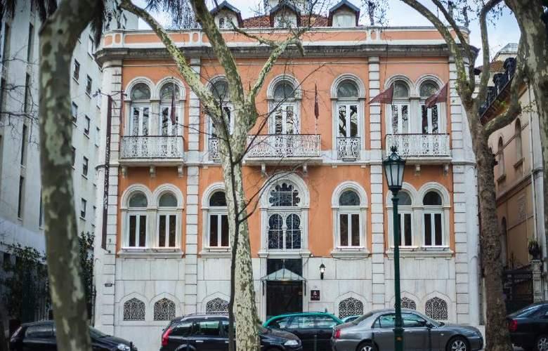 Ever Lisboa City Center Hotel - Hotel - 0
