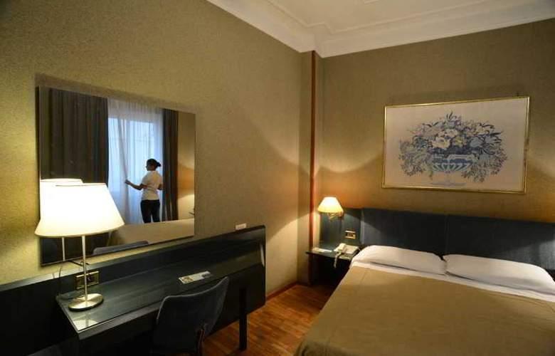 MSN Hotel Galles Genova - Room - 8