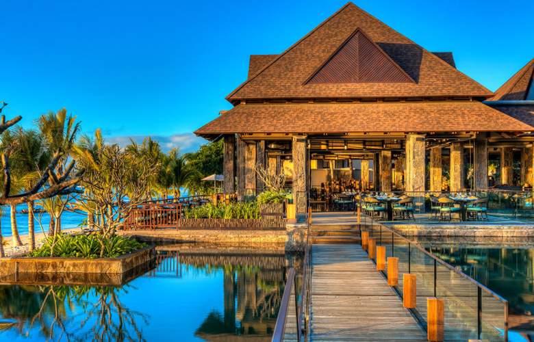 The Westin Turtle Bay Resort & Spa Mauritius - Pool - 13
