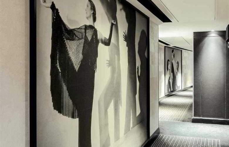 Sofitel Paris Le Faubourg - Hotel - 65