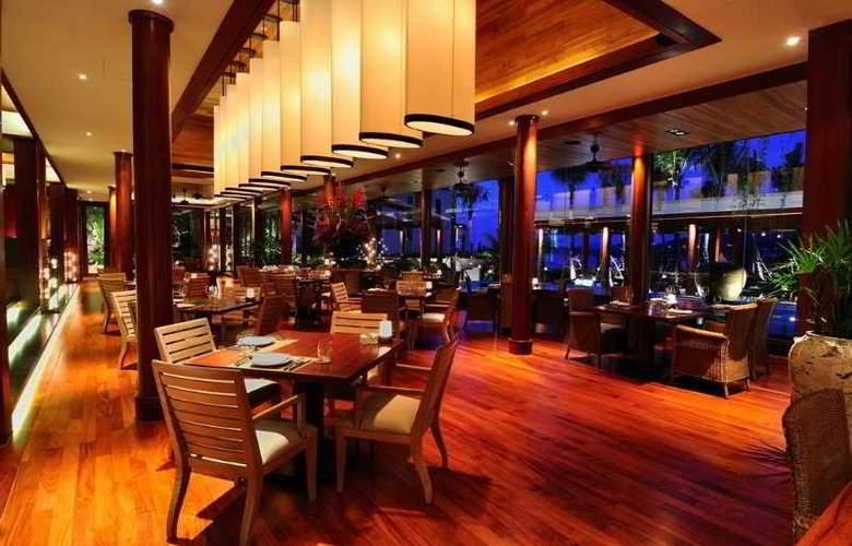 Andara Resort And Villas - Restaurant - 7
