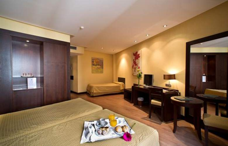 Occidental Granada - Room - 8