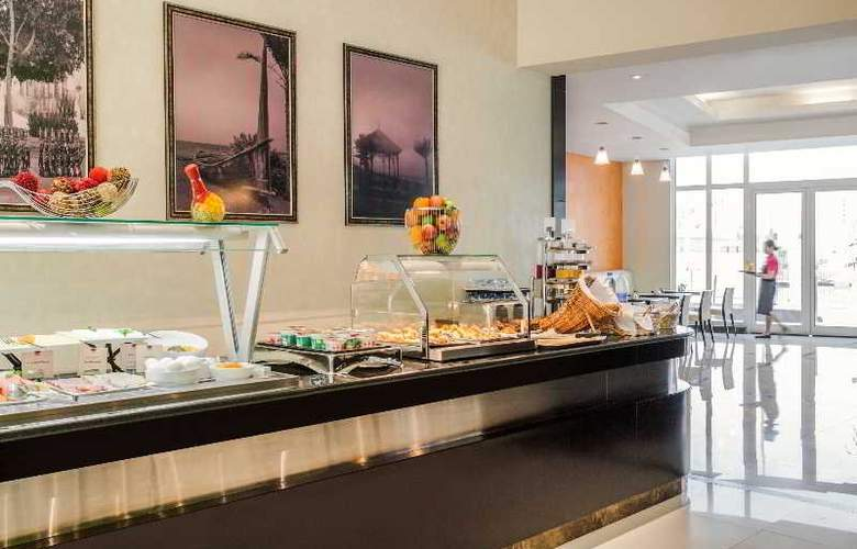 Ibis Muscat - Restaurant - 31