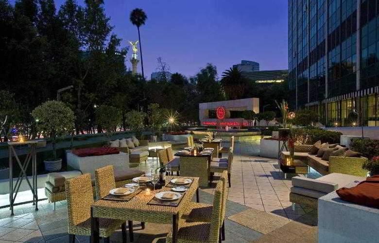 Sheraton Maria Isabel Hotel & Towers - Restaurant - 19